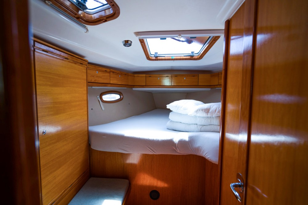 Sailboat for rent Croatia at the best price