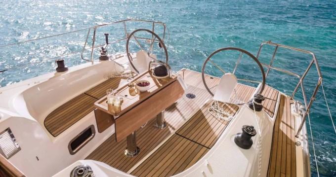 Boat rental Bavaria Cruiser 34 in Biograd na Moru on Samboat