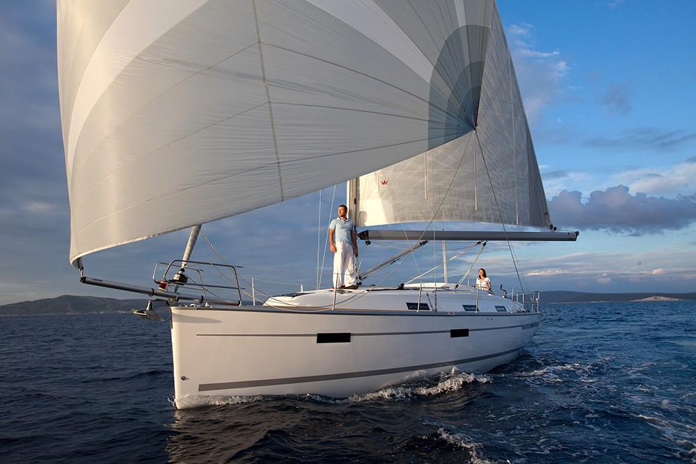 Rent a Bavaria Bavaria Cruiser 36  Croatia