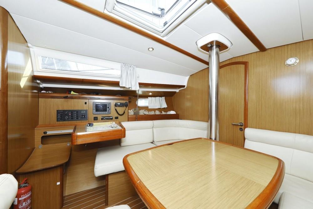 Boat rental Grad Zadar cheap Sun Odyssey 39i
