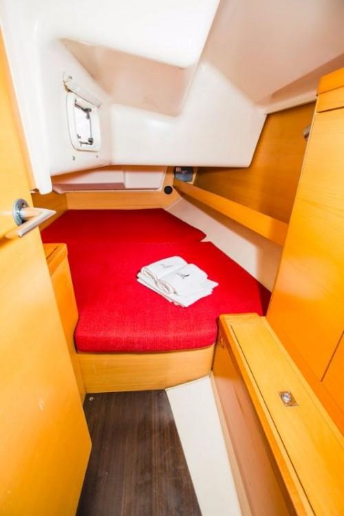 Boat rental Elan Elan 340 in  on Samboat