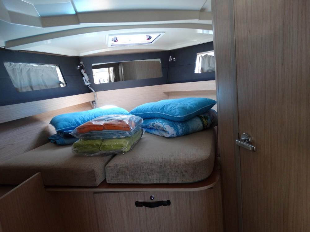 Rental yacht Lefkada - Bénéteau Oceanis 41.1 on SamBoat