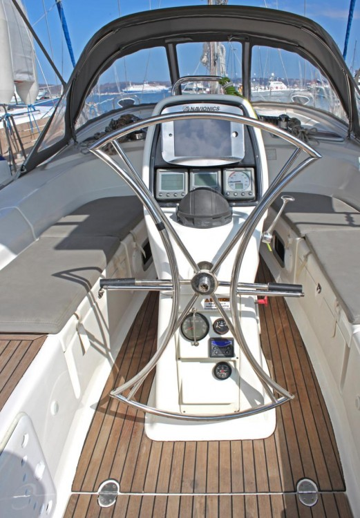 Rental Sailboat in Peloponnese - Bavaria Cruiser 38