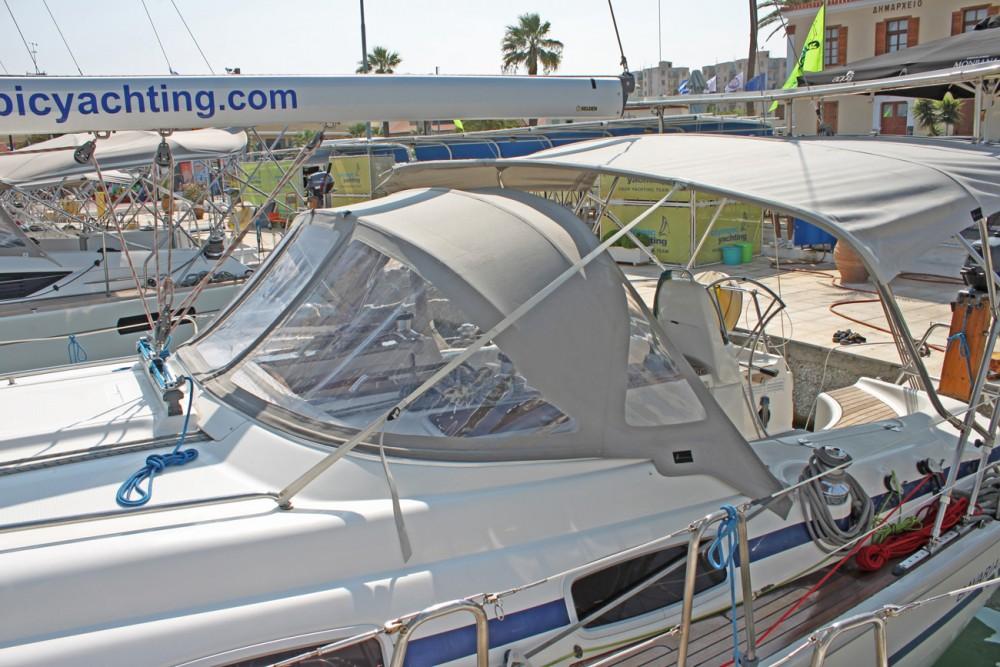 Boat rental Bavaria Cruiser 39 in Peloponnese on Samboat