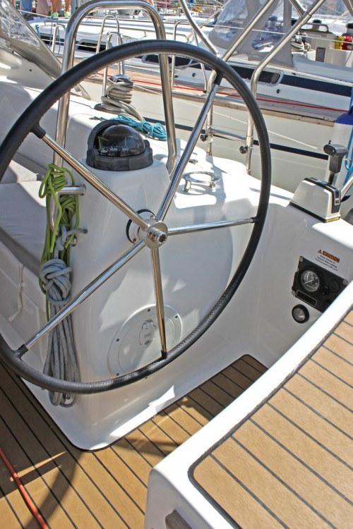 Rental yacht Peloponnese - Bavaria Cruiser 42 on SamBoat