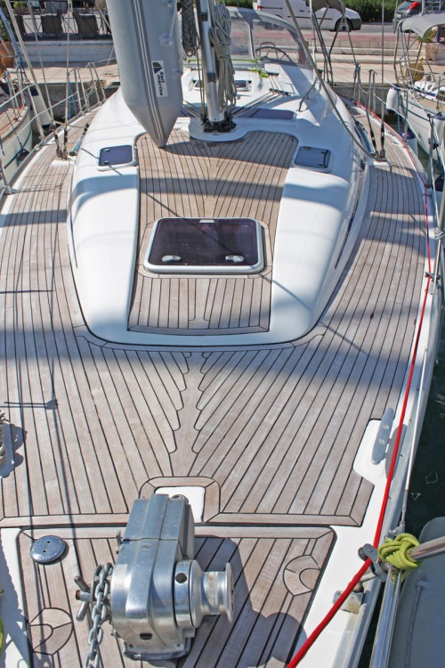 Rental Sailboat in Peloponnese - Bavaria Cruiser 42