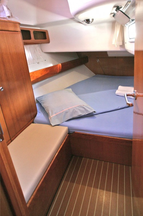 Boat rental Bavaria Cruiser 42 in Peloponnese on Samboat