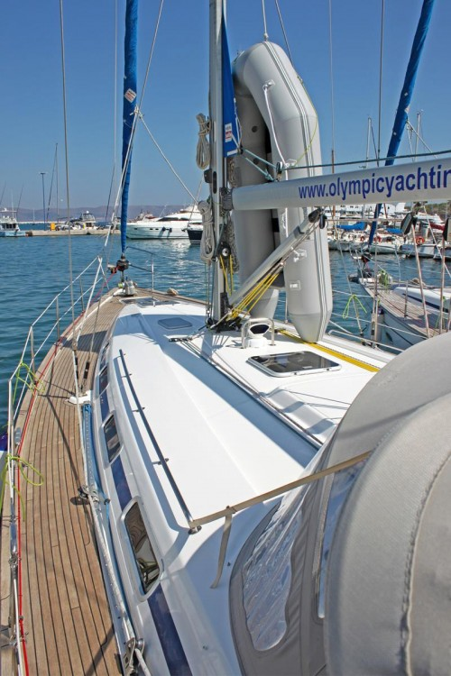 Rental yacht Peloponnese - Bavaria Bavaria 44 on SamBoat