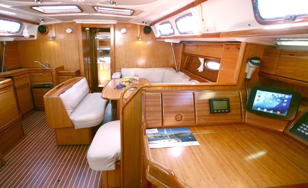 Boat rental Bavaria Cruiser 46 in Peloponnese on Samboat
