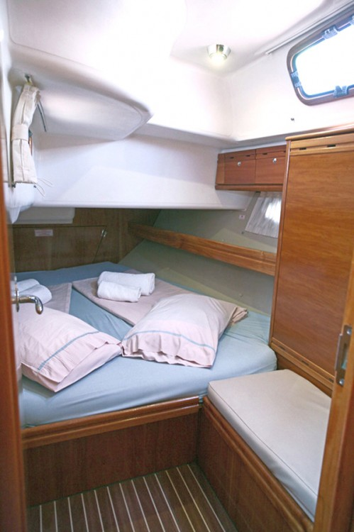 Rent a Bavaria Cruiser 46 Peloponnese