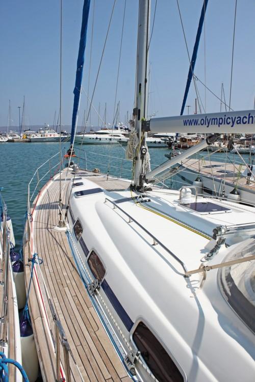 Rental Sailboat in Peloponnese - Bavaria Cruiser 50