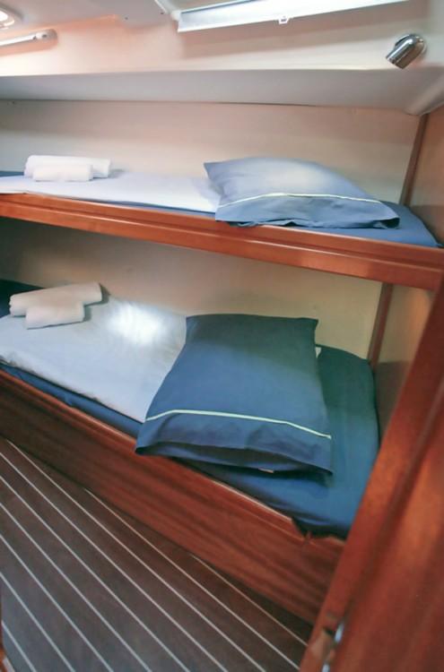 Boat rental Bavaria Cruiser 50 in Peloponnese on Samboat