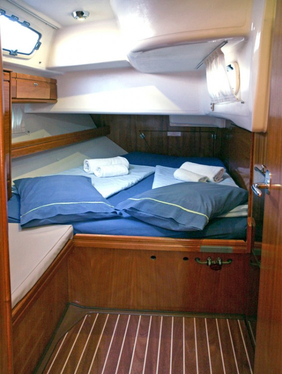 Rental yacht Peloponnese - Bavaria Cruiser 50 on SamBoat