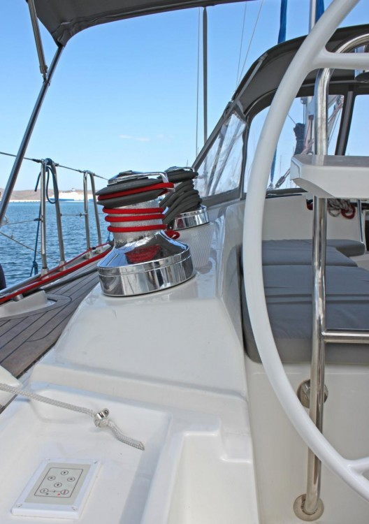 Rent a Bavaria Cruiser 55 Peloponnese