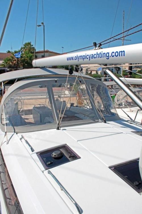 Boat rental Jeanneau Jeanneau 54 in Peloponnese on Samboat