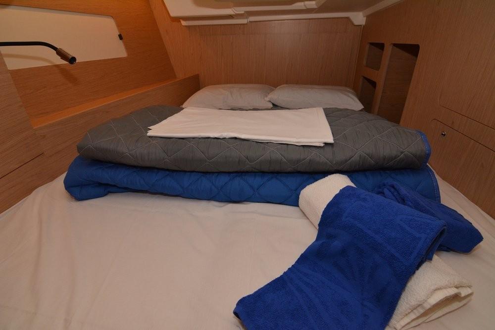 Rental yacht  - Bénéteau Oceanis 46.1 on SamBoat