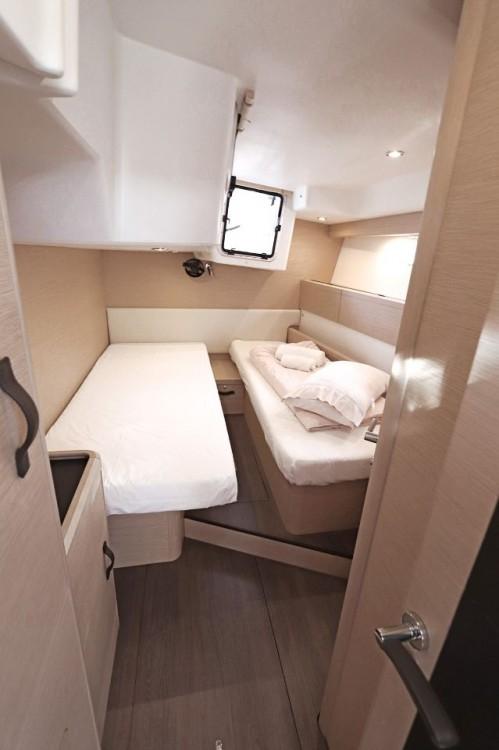 Rental Sailboat in Peloponnese - Jeanneau Jeanneau 58