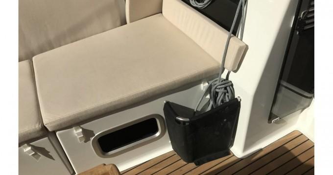 Boat rental Jeanneau Sun Odyssey 440 in Péloponnèse on Samboat