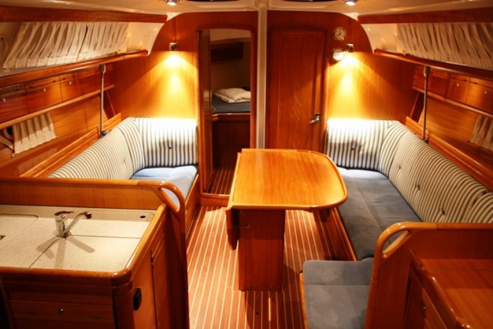 Rent a Bavaria Cruiser 38 Seget Donji