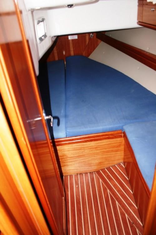 Boat rental Seget Donji cheap Cruiser 38