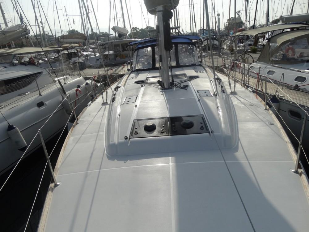 Boat rental Municipality of Kos cheap Sun Odyssey 469