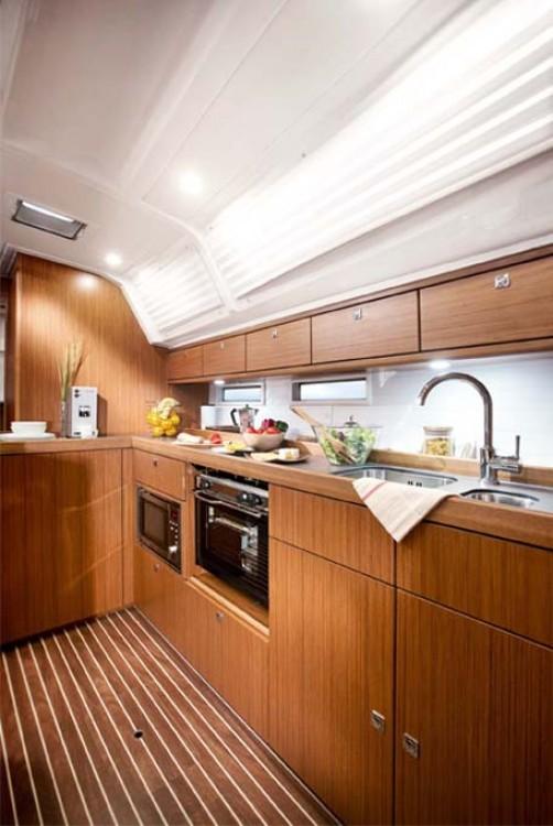 Boat rental Bavaria Cruiser 46 in Seget Donji on Samboat