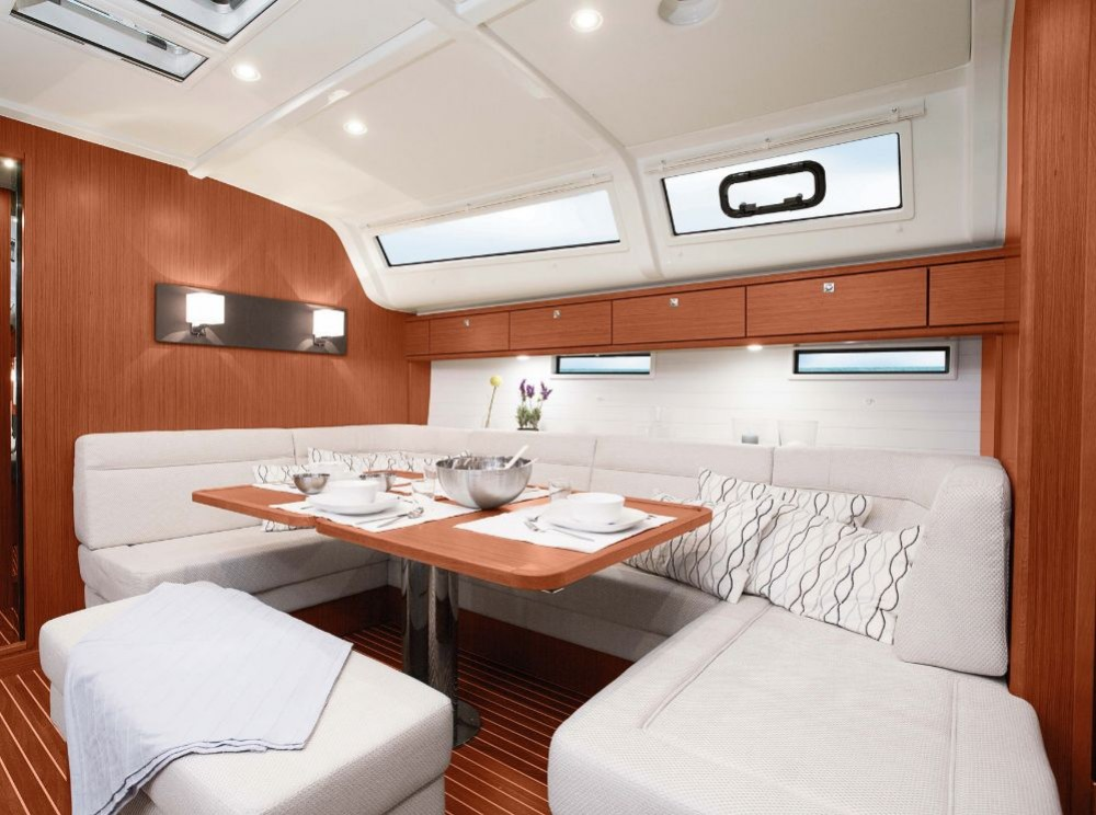 Rental yacht Seget Donji - Bavaria Cruiser 51 on SamBoat