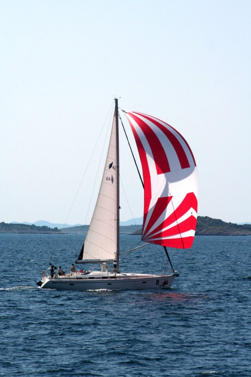 Rent a Bavaria Cruiser 46 Murter