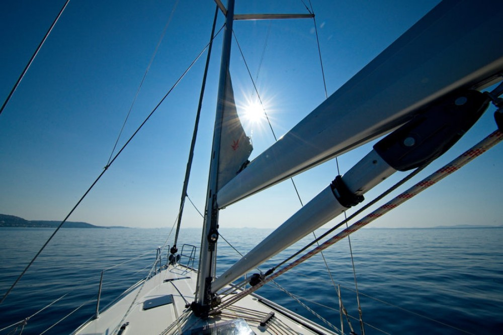 Rent a Bavaria Cruiser 41 Murter