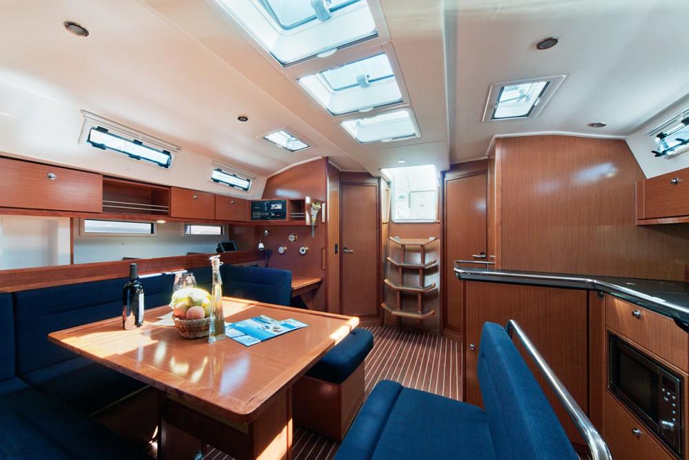 Boat rental Murter cheap Cruiser 45