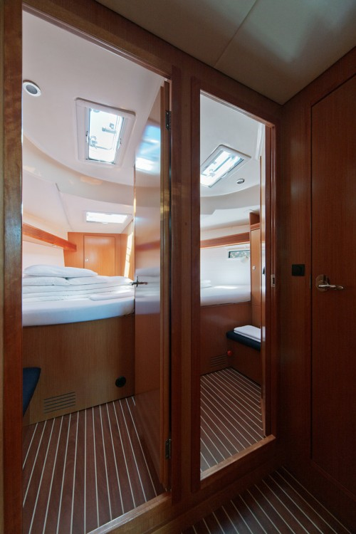 Boat rental Bavaria Cruiser 45 in Murter on Samboat