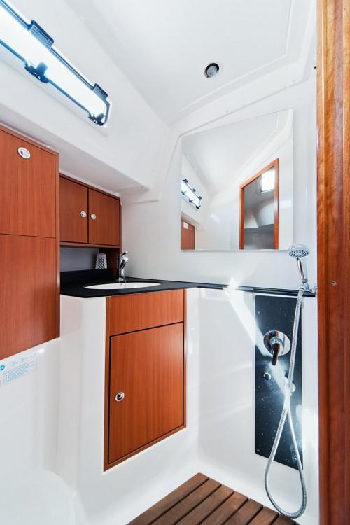 Rental yacht Murter - Bavaria Cruiser 45 on SamBoat