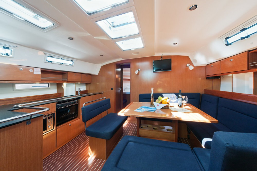 Rent a Bavaria Cruiser 45 Murter