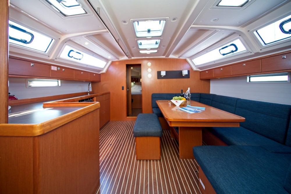 Sailboat for rent Murter at the best price