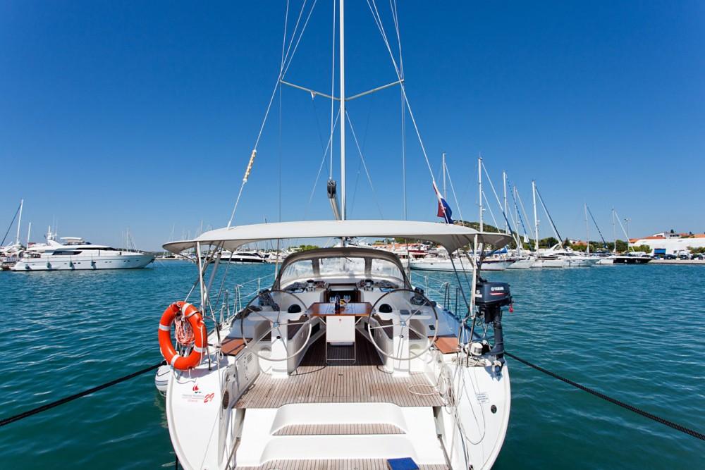 Rental yacht Murter - Bavaria Cruiser 50 on SamBoat