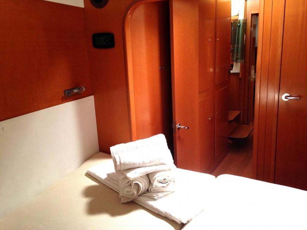 Rental Catamaran in Peloponnese - Lagoon Lagoon 440