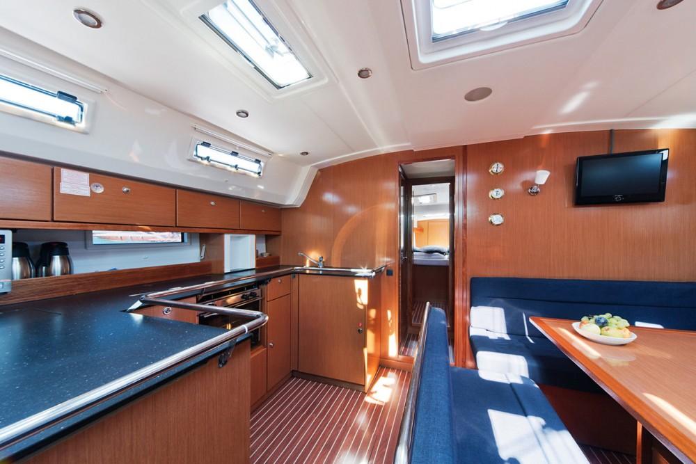 Boat rental Bavaria Cruiser 50 in Murter on Samboat