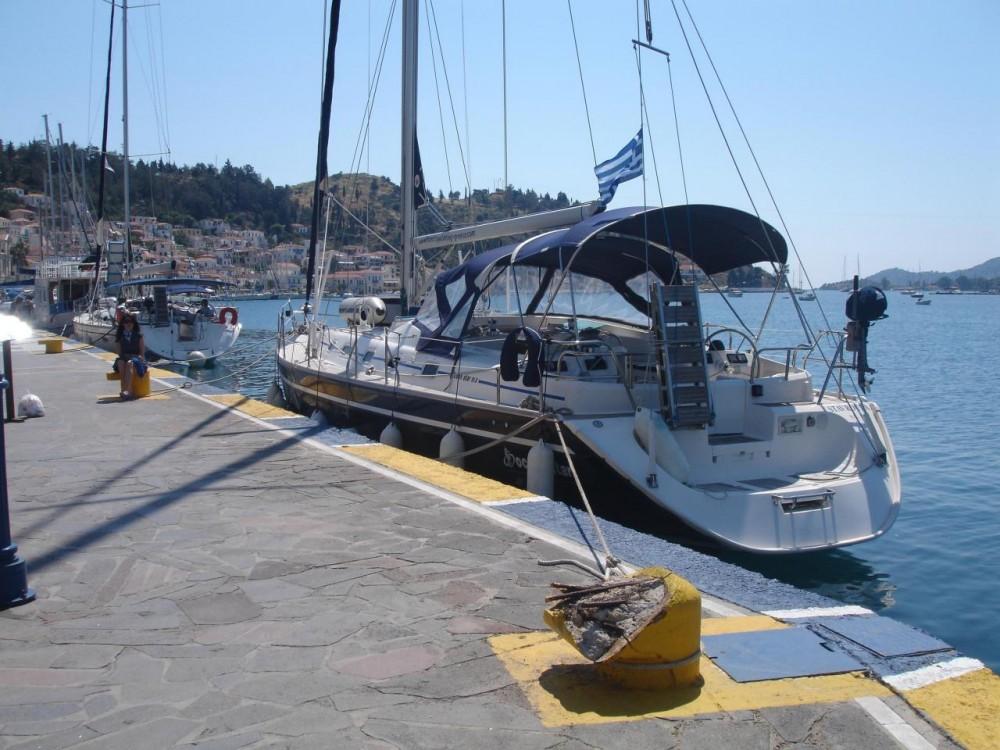 Ocean Star Ocean Star 51.2 - 5 cab. between personal and professional Peloponnese