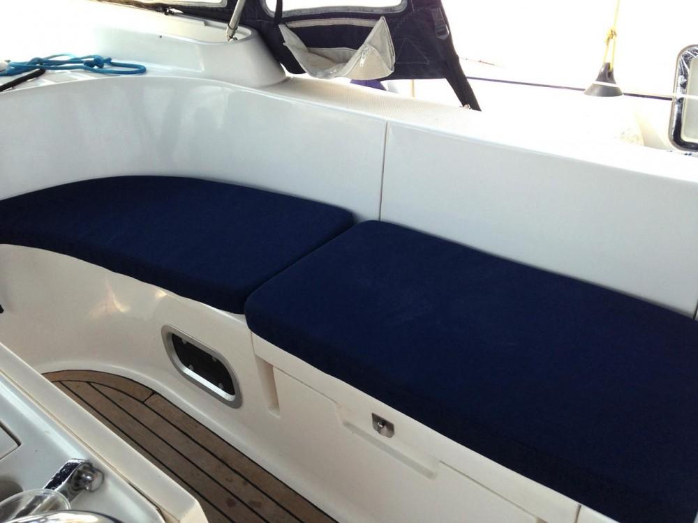 Rent a Ocean Star Ocean Star 51.2 - 5 cab. Peloponnese