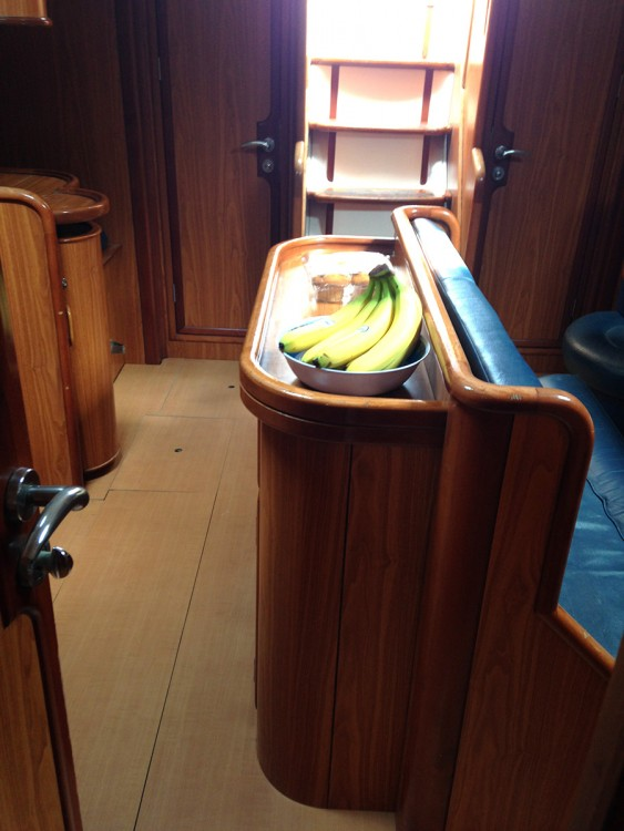 Boat rental Peloponnese cheap Ocean Star 51.2 - 5 cab.