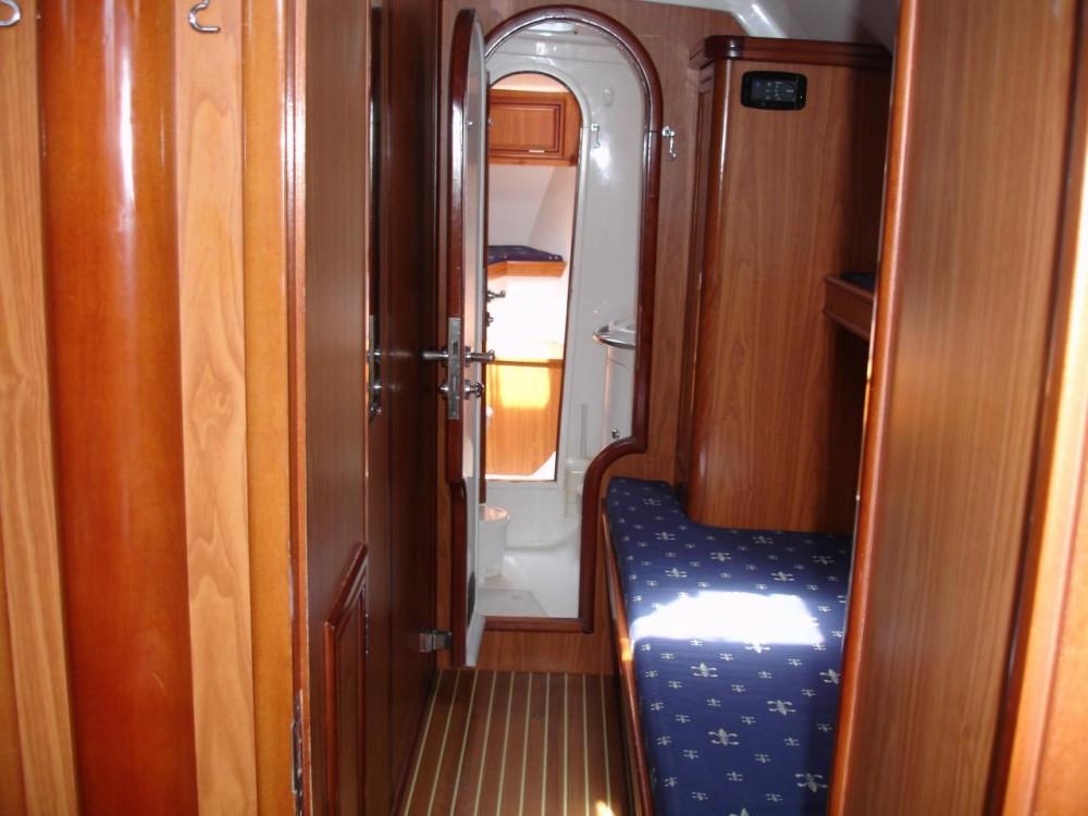 Rental yacht Peloponnese - Ocean Star Ocean Star 51.2 - 5 cab. on SamBoat
