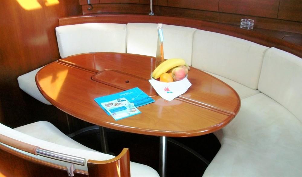 Rental Sailboat in Murter - Bénéteau First 47.7