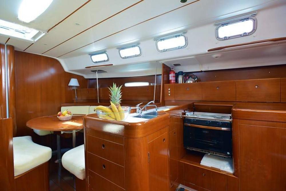 Boat rental Murter cheap First 47.7