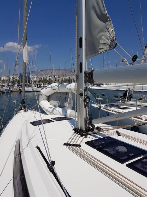 Boat rental Lefkada cheap Cruiser 46
