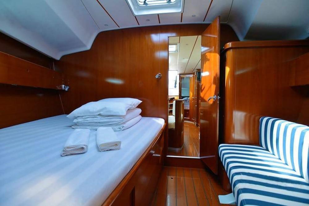 Rental yacht Murter - Bénéteau First 47.7 on SamBoat