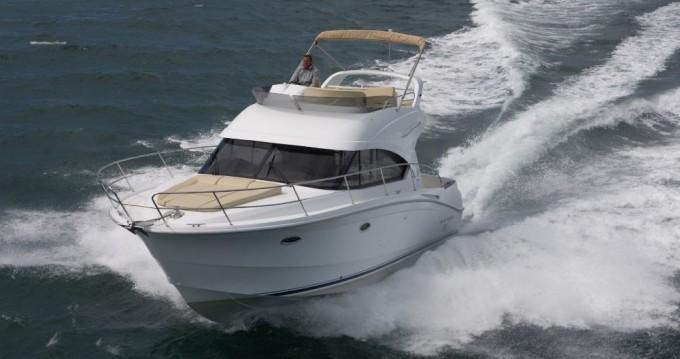 Rental yacht Šibenik - Bénéteau Antares 36 on SamBoat
