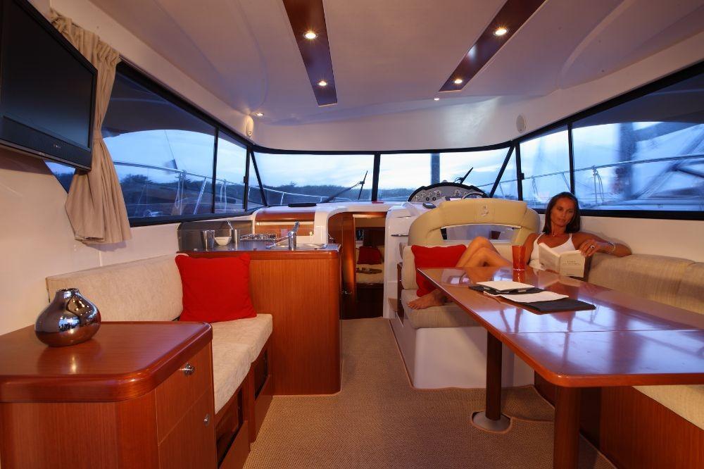 Boat rental Šibenik cheap Antares 36