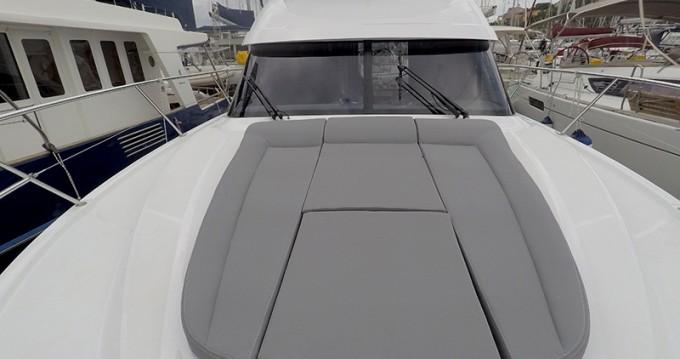 Rental yacht  - Bénéteau Antares 36 on SamBoat