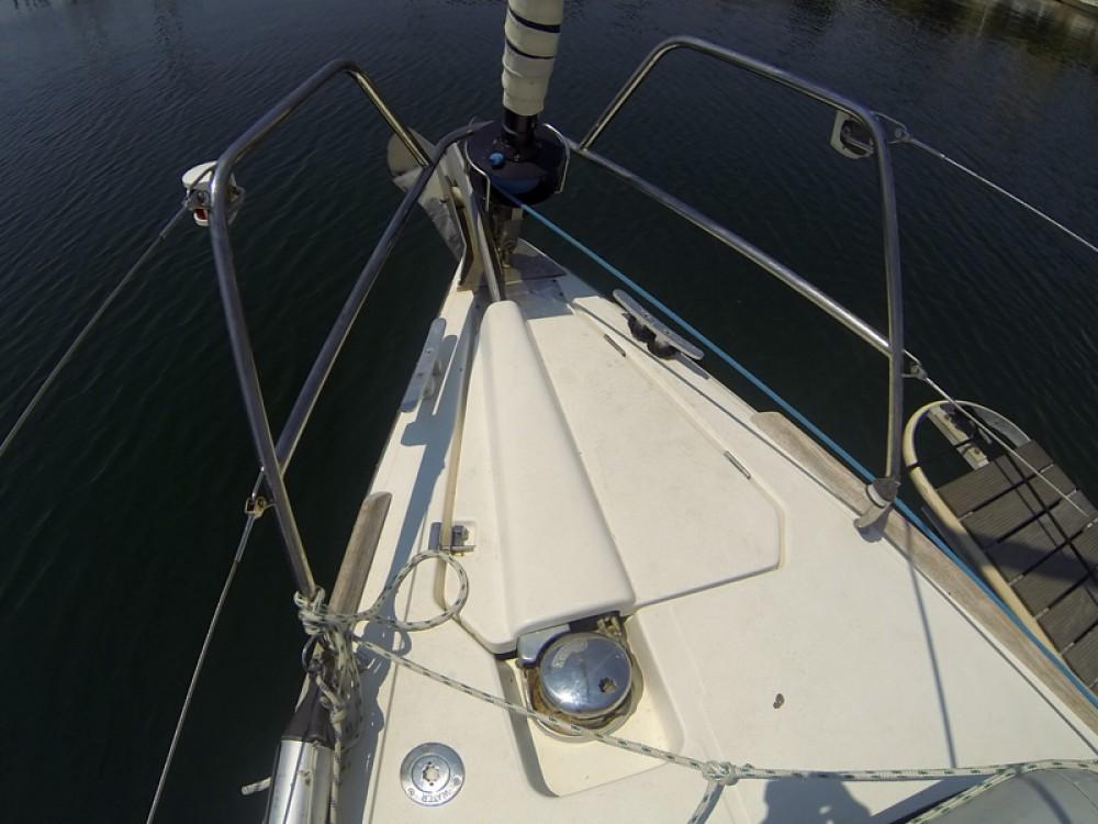 Rental yacht Šibenik - Dufour Dufour 365 Grand Large on SamBoat
