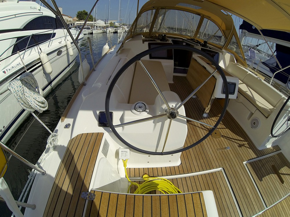 Rental yacht Šibenik - Dufour Dufour 382 Grand Large on SamBoat